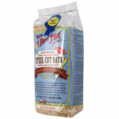 Steel Cut Oats (4 Pack)