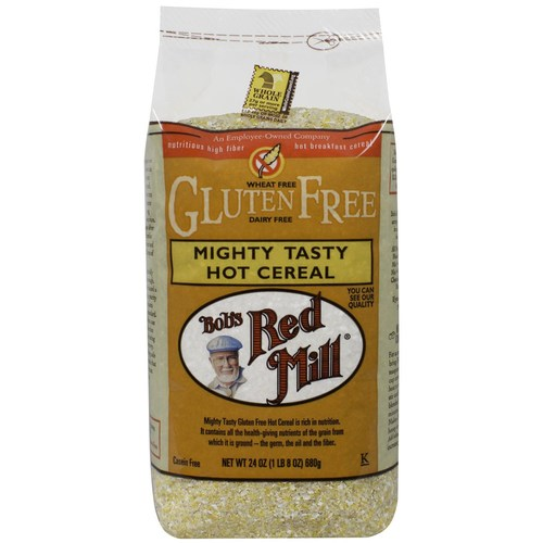Gluten Free Mighty Tasty Hot Cereal (4 Pack)