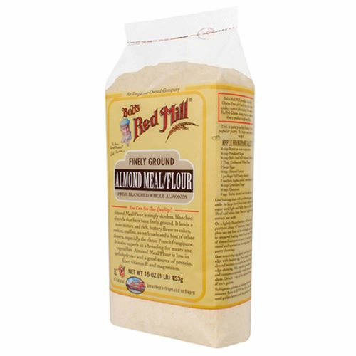Almond MealFlour (4 Pack)