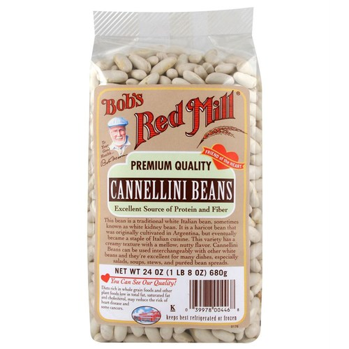 Cannellini Beans (4 Pack)
