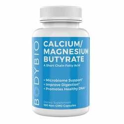 BodyBio Calcium Magnesium Butyrate