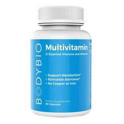 BodyBio Multivitamin