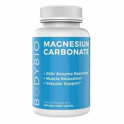 BodyBio Magnesium Carbonate 135 mg