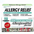 Boericke and Tafel Allergiemittel AllerAide Homeopathic Allergy Relief
