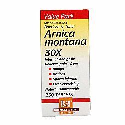 Boericke and Tafel Arnica Montana