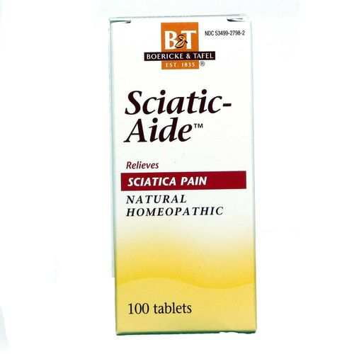 Sciatic-Aide Natural Homeopathic