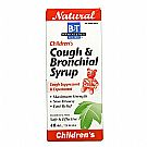 Boericke and Tafel Children's Cough & Bronchial Syrup