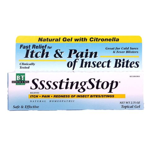 SssstingStop with Citronella
