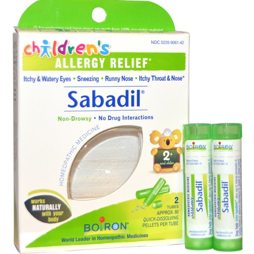 Children's Sabadil