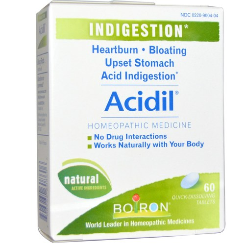 Acidil-Heartburn