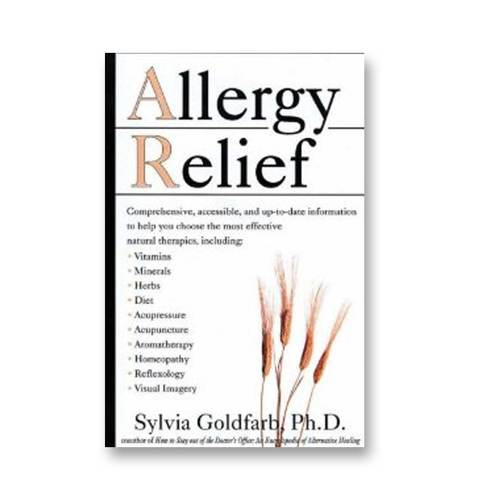 Allergy Relief, Goldfarb