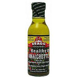 Bragg Vinaigrette Salad Dressing