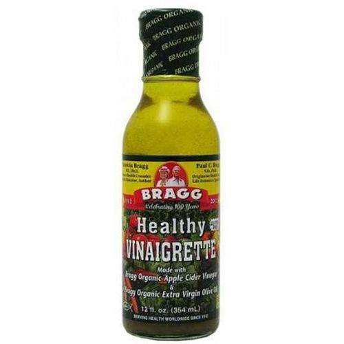 Vinaigrette Salad Dressing