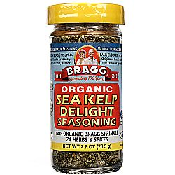 Bragg Organic Sea Kelp Delight Seasoning