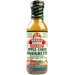 Bragg Apple Cider Vinaigrette