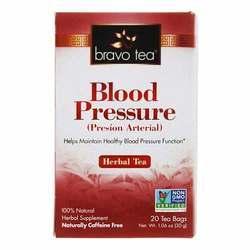 Bravo Tea Blood Pressure Tea