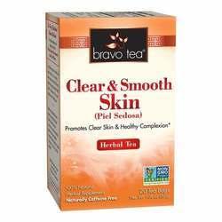 Bravo Tea Clear Smooth Skin Tea