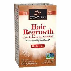 Bravo Tea Hair Regrowth Tea