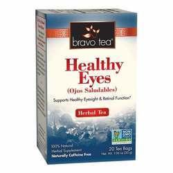 Bravo Tea Healthy Eyes Tea