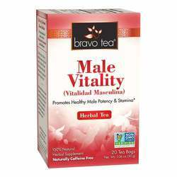 Bravo Tea Male Vitality Tea