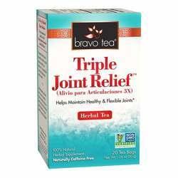 Bravo Tea Triple Joint Relief Tea