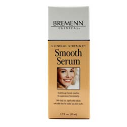 Bremenn Research Labs Smooth Serum