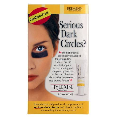 Hylexin Serious Dark Circles