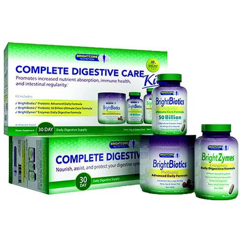 Complete Digestive Care Kit