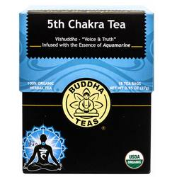 Buddha Teas Chakra Tea