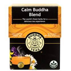 Buddha Teas Blend