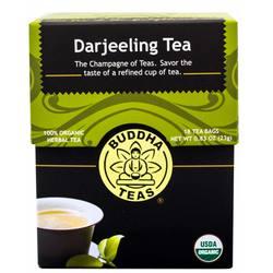 Buddha Teas Darjeeling Tea