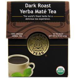 Buddha Teas Yerba Mate Tea