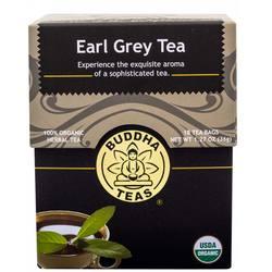 Buddha Teas Black Tea