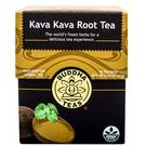Buddha Teas Herbal Tea - Kava Kava - Root - 18 bags