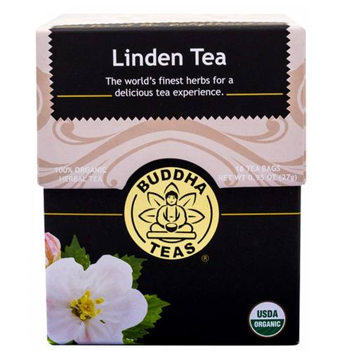 Buddha Teas Herbal Tea Tilo - 18 bags - 107339_1.jpg
