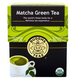 Buddha Teas Green Tea
