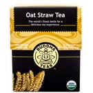 Buddha Teas Herbal Tea - Oat Straw - 18 bags