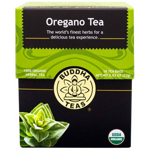 Buddha Teas Herbal Tea Orégano - 18 bags - 107349_1.jpg