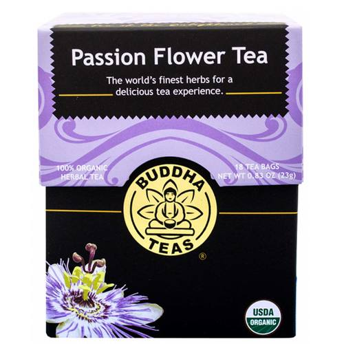 Passion Flower Tea