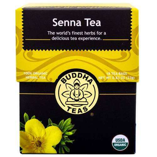 Buddha Teas Herbal Tea, 세나 - 18 bags - 107370_1.jpg