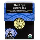 Buddha Teas Chakra Tea - Meditation - Third Eye - Ajna - 18 bags