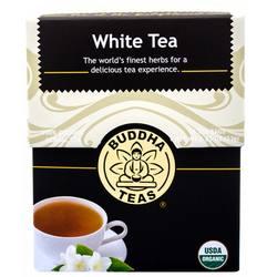 Buddha Teas White Tea