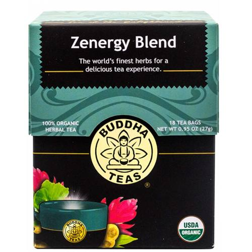 Buddha Teas Blend - Zenergy - 18 tea bags - 107388_1.jpg