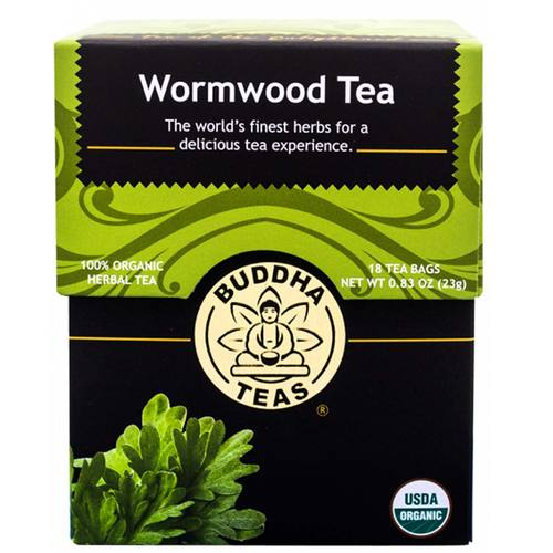 Wormwood Tea