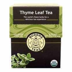 Buddha Teas Thyme Tea