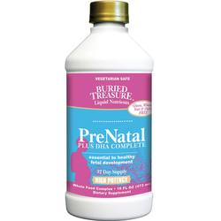 Buried Treasure PreNatal Plus DHA Complete