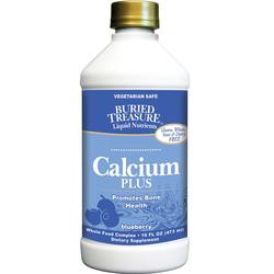 Buried Treasure Calcium Plus