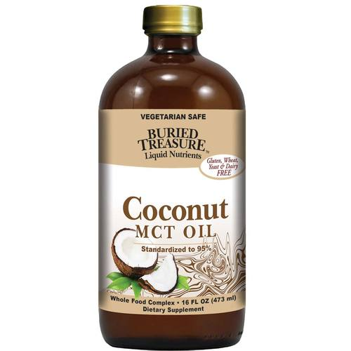 Coconut Oil MCT