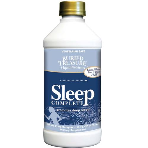 Buried Treasure Sleep Complete  - 16 fl oz - 6300.jpg