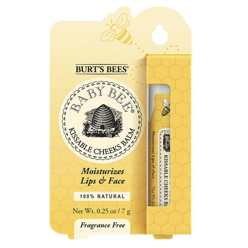 Baby Bee Kissable Cheeks Balm